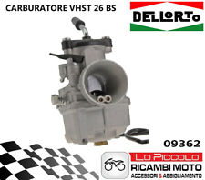 MBK Booster Spirit NG Nitro 50 09362 Carburador Dell'Orto Vhst 26 BS Racing