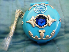 Vintage Polly Pocket Jeweled Sea Princess Undersea World New w/o Package