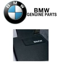 NEW For BMW E90 E92 E93 328i xDrive 330xi 335xi Carpet Floor Mats Black Genuine