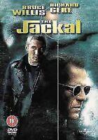 El Chacal DVD Nuevo DVD (8204572)