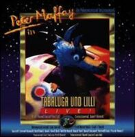 Peter Maffay Tabaluga und Lilli (live, 1994) [2 CD]