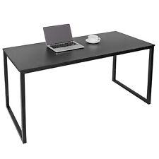 "47"" Computer Espresso Style Writing Desk Modern Study Office Desk Corner Table"