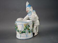Porzellan-Antiquitäten & -Kunst-Figuren mit Affen-Motiv