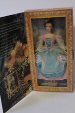 Hallmark Special Edition Fair Valentine Barbie Doll, 3Rd In Collector Series