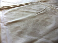 Pillowcase quilt damask bouquets 51 3/16x47 3/16in