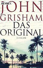 Das Original: Roman von Grisham, John | Buch | Zustand gut