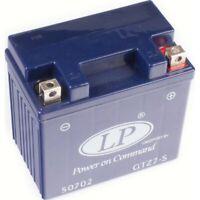 Akku Motorradbatterie Batterie YTZ7S 12V/6AH DIN 50702 Yamaha AG WR XT TW XG DT