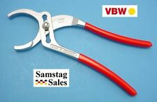 VBW Germany 154-005 Adjustable PVC Pipe or Radiator Hose Pliers Samstag Sales