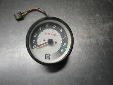 96 1996 SKI DOO 670 SNOWMOBILE PARTS ENGINE MOTOR RPM GAUGE TACHOMETER TACH