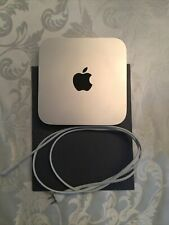 Mac Mini A1347 Core i5 1.4GHz (late 2014) 4GB RAM 500GB Hard Drive