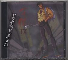 Dave Wang 王傑 All by himself (1992) CD TAIWAN REISSUE SEALED
