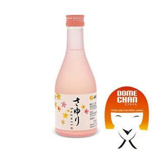 Sake sayuri nigori - 300 mlHakutsuru