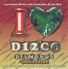 I Love Disco Diamonds Vol.28