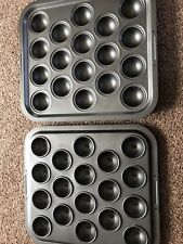 Metal cake pop mould