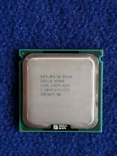 Intel Xeon E5420 2.50GHz 12M 1333 3837A677 Processor CPU SLBBL