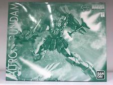 Premium Bandai MG 1/100 XXXG-01S2 Altron Gundam EW Gundam Nataku Endless Waltz