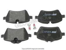 Mini R56 R57 (2010-2015) FRONT Brake Pad Set JURID OEM + WARRANTY