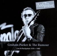 GRAHAM PARKER/GRAHAM PARKER & THE RUMOUR - LIVE AT ROCKPALAST NEW CD