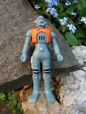 Grag the Robot Figure from Captain Future - Capitaine Flam Capitan Futuro