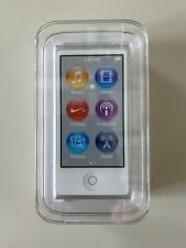 Apple iPod nano 7th Generation Silver (16 GB)