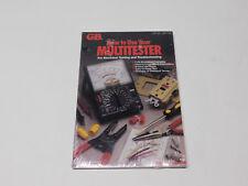 Gardner Bender GMT-BK How To Use Your Multitester