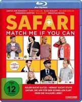 Safari - Match Me If You Can [Blu-ray/NEU/OVP] Singledasein im Zeitalter von Dat
