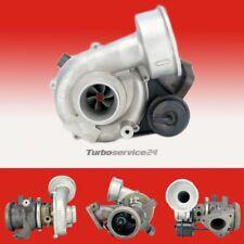 Turbolader MB A 160/180 CDI 60 KW 80 KW VV16 OM 640 DE 20 VF40A281 6400901380