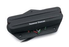 Seymour Duncan STHR-1 Hot Rails for Tele -  Lead (Bridge), black