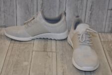ALDO Mx.0 Athletic Sneaker - Men's Size 10 - Light Gray