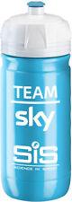 SiS Elite Team Sky 550ml Water Bottle - Blue