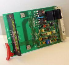 SHR200-400W MINICLAMP BRAKING PCB AXOR NEW