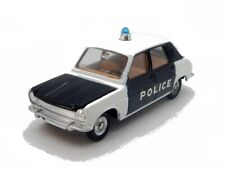 Simca 1100 Police DINKY TOYS