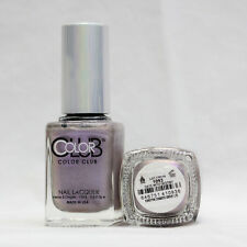 Color Club Nail Polish Halo Hues Halographics .5oz/15ml Variation Color U Pick