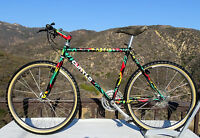 Curtlo XT Classic Fillet Brazed Mountain Bike American Beauty ~ US RETRO