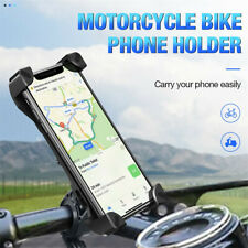 Phone Holder 360° Rotation Bicycle Motorcycle Handlebar Mount For iPhone XS/Max