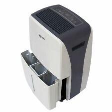 Whirlpool Wdh70Eapw Portable 70 Pint 3 Speed Dehumidifier with Pump