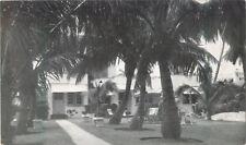 A View Of Metzgar's Tourist Haven, 136 N.W. 62nd St, Miami, Florida FL 1950