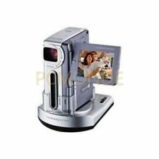 Sony DCR-IP1 NTSC MicroMV Handycam Camcorder w/10x Optical Zoom