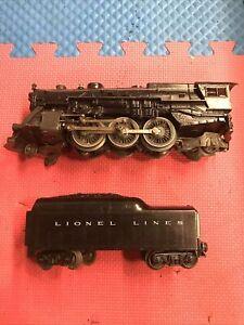Lionel 2025