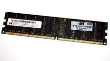 4Gb Memoria Ram Ddr2-ram Registrado ECC 2Rx4 PC2-6400P 'Micron