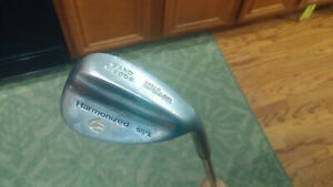 Wilson Harmonized Sand Wedge Golf Club - 9/10 VGC!
