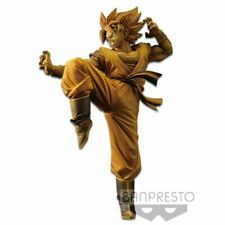 Banpresto Dragon Ball Z Super Son Gokou Goku FES!! Vol.8 Super Saiyan figure
