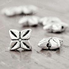 Blumen-Form im Stil Tibetischen kugeln &-, Perlen
