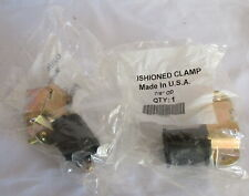New listing Lot of 19 New Fnw 7/8 Od Cushion Tube Strut Clamps # Fnw7816Y0087 original packs