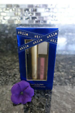 New! Stila Light Up The Night Eye & Lip Set eyeliner mascara & lip gloss