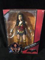 New Wonder Woman Movie 12 inch Action Figure DC MULTIVERSE 2017 Gal Gadot