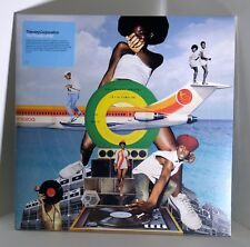THIEVERY CORPORATION The Temple Of I & I VINYL 2xLP Sealed Gatefold