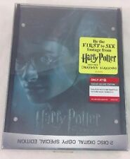 Harry Potter and the Half-Blood Prince (Two-Disc) Glass Hologram SPECIAL EDITION