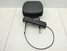 Headrest Driver Left Front Leather for Hyundai Ix35 Lm 09-13 88TKM