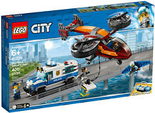 LEGO City - 60209 Polizei Diamantenraub - Neu & OVP